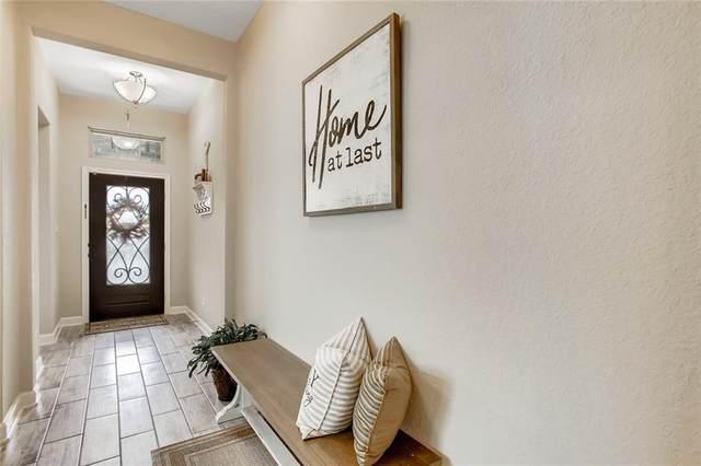 5104 Arrow Rdg, Schertz, TX 78124 (#8299996) :: Papasan Real Estate Team @ Keller Williams Realty