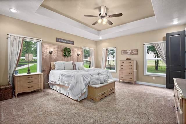 1011 Old Mcdade Rd, Elgin, TX 78621 (#8319426) :: Douglas Residential