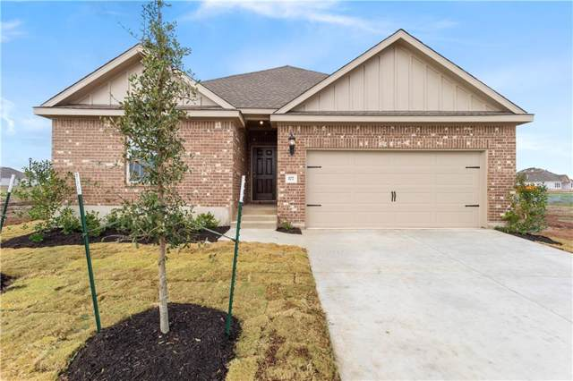 177 Biscayne Bay Bnd, Kyle, TX 78640 (#8319804) :: The Perry Henderson Group at Berkshire Hathaway Texas Realty