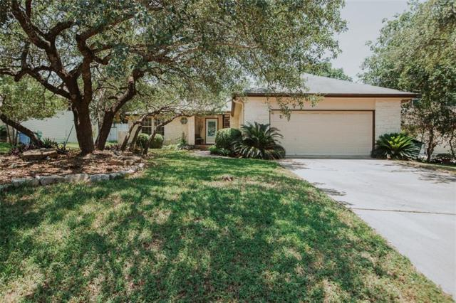 15201 N Flamingo Dr, Austin, TX 78734 (#8337037) :: The Gregory Group