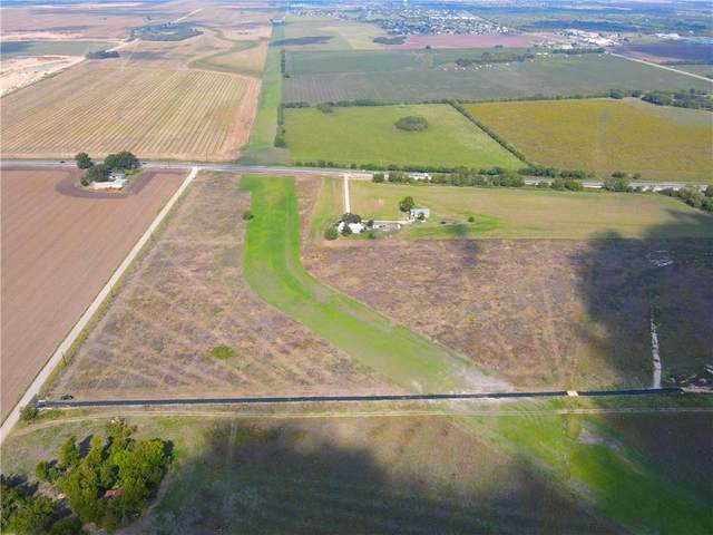 Lot 2 Misty Ln, Maxwell, TX 78656 (#8345804) :: Zina & Co. Real Estate
