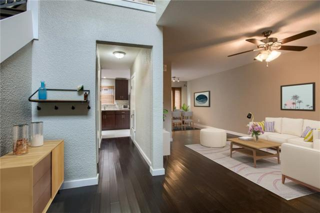 6211 Manor Rd #118, Austin, TX 78723 (#8445732) :: The ZinaSells Group
