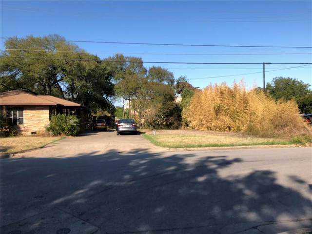 1008 E 39th St, Austin, TX 78751 (#8457082) :: Azuri Group | All City Real Estate