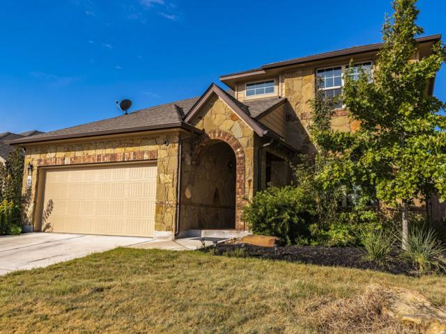 4928 Scenic Lake, Georgetown, TX 78626 (#8459982) :: The Gregory Group