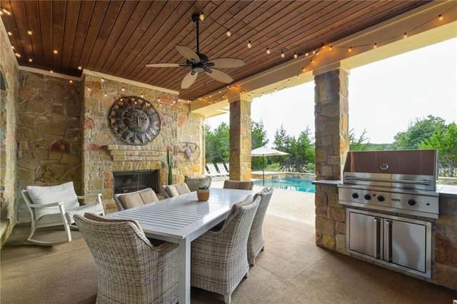 112 Kaden Way, Lakeway, TX 78738 (#8473095) :: Papasan Real Estate Team @ Keller Williams Realty