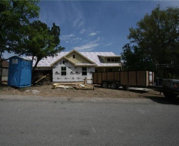 511 Woodland Park Dr, Marble Falls, TX 78654 (#8551740) :: The Heyl Group at Keller Williams