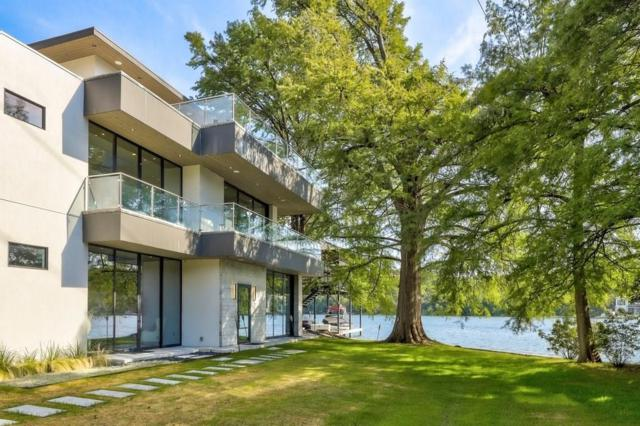 1404 Rockcliff Rd, Austin, TX 78746 (#8611990) :: Realty Executives - Town & Country