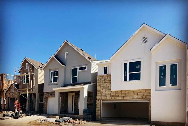 5160 A.W. Grimes #121, Round Rock, TX 78665 (#8614542) :: Ben Kinney Real Estate Team