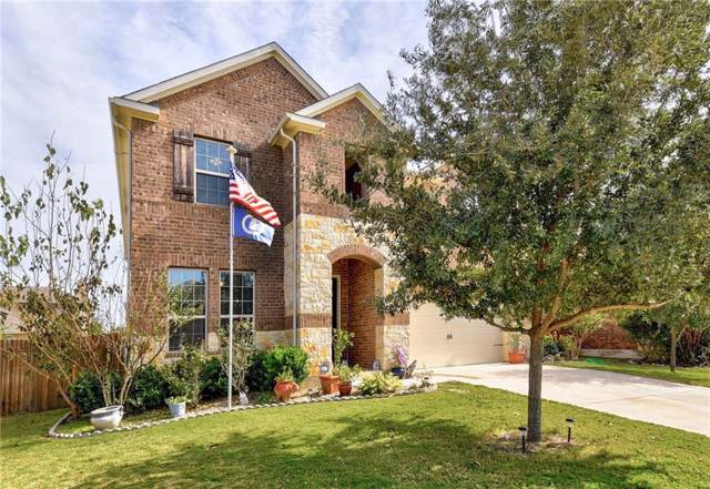 117 Phil Mickelson Ct, Round Rock, TX 78664 (#8680702) :: The Perry Henderson Group at Berkshire Hathaway Texas Realty