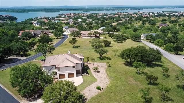 3305 Close Call, Horseshoe Bay, TX 78657 (#8706573) :: Ana Luxury Homes