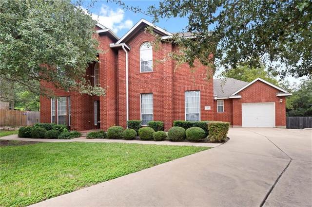 1201 Anna Ct, Cedar Park, TX 78613 (#8750558) :: The Perry Henderson Group at Berkshire Hathaway Texas Realty