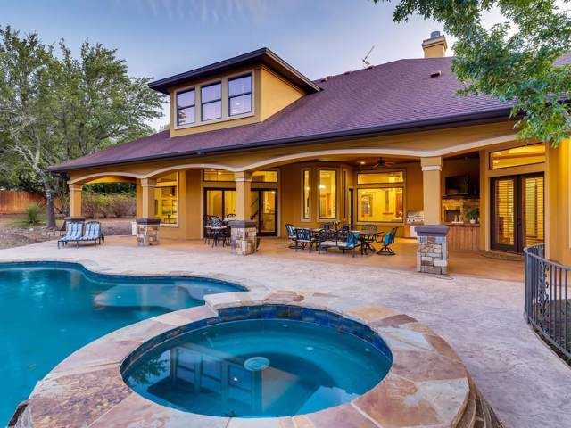 17237 Rocky Ridge Rd, Austin, TX 78734 (#8763180) :: The Perry Henderson Group at Berkshire Hathaway Texas Realty
