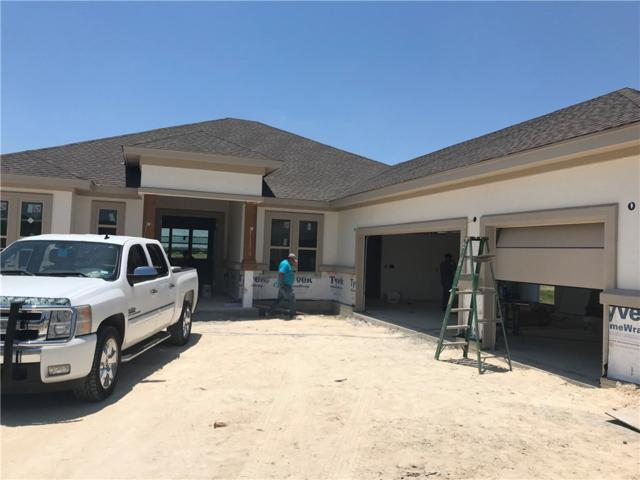 450 Peck St, Kyle, TX 78640 (#8790419) :: Watters International