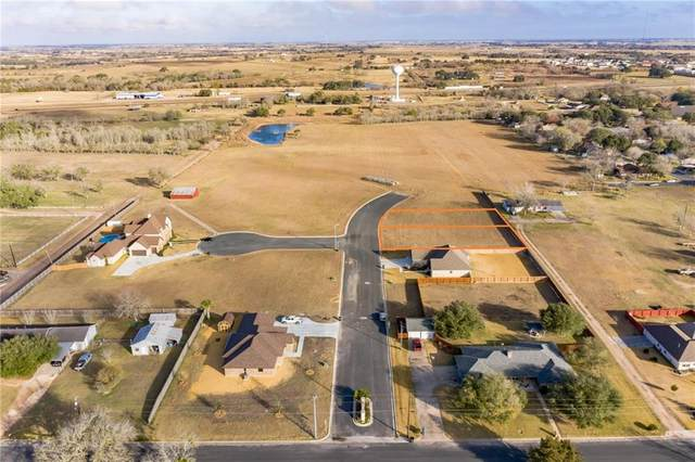 110 Foster's Branch Dr, Schulenburg, TX 78956 (#8810378) :: Azuri Group | All City Real Estate
