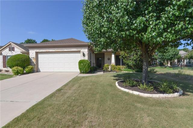 114 Yukon Ter, Georgetown, TX 78633 (#8814617) :: The Perry Henderson Group at Berkshire Hathaway Texas Realty