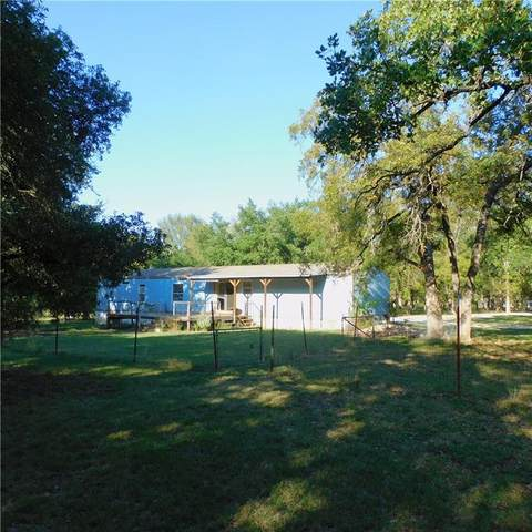 440 County Road 229, Florence, TX 76527 (#8856593) :: Green City Realty
