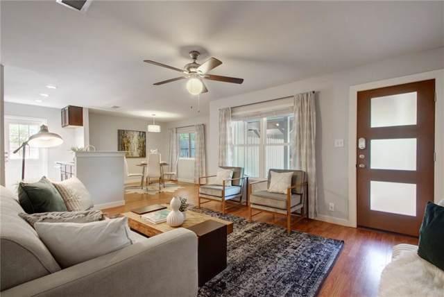 3304 Mcelroy Dr A, Austin, TX 78757 (#8879698) :: Ana Luxury Homes