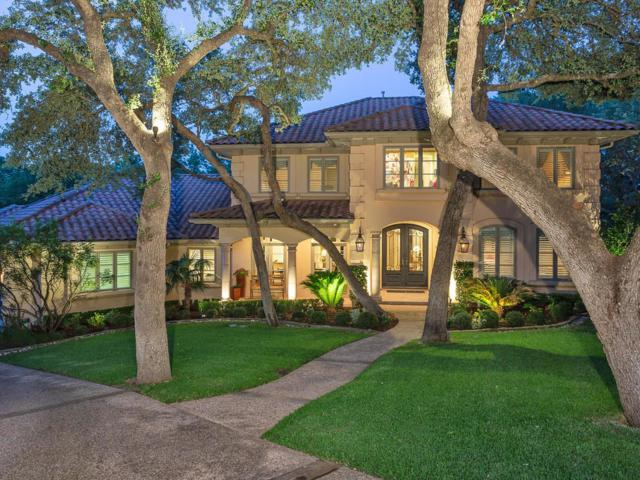 3013 Meandering River Ct, Austin, TX 78746 (#8888610) :: Ana Luxury Homes
