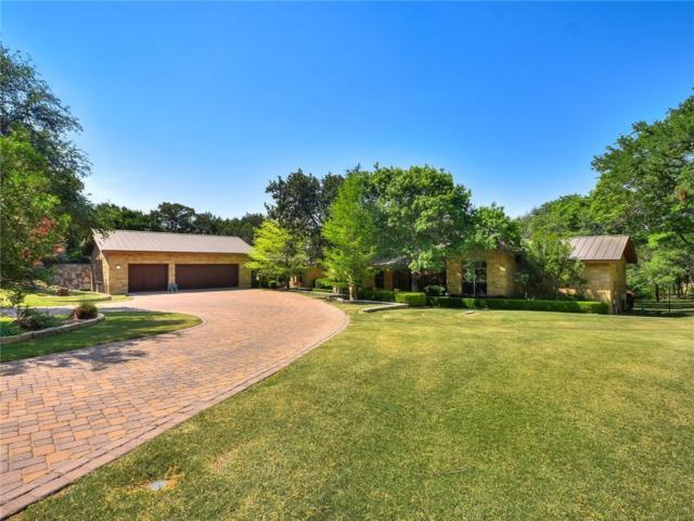 110 Lakeway Hills Cv, Lakeway, TX 78734 (#8907670) :: Watters International