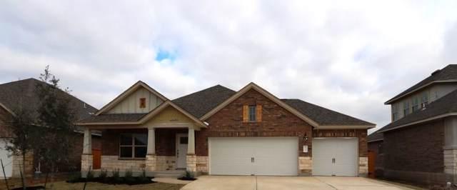 3316 Amerigo Pl, Round Rock, TX 78665 (#8965241) :: Douglas Residential