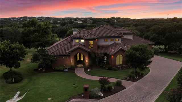 7 Links Ct, The Hills, TX 78738 (#8991242) :: The Perry Henderson Group at Berkshire Hathaway Texas Realty