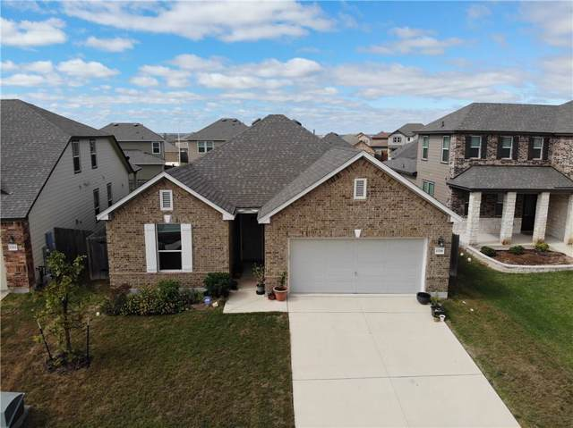 13716 Andrew Johnson St, Manor, TX 78653 (#9000427) :: The Perry Henderson Group at Berkshire Hathaway Texas Realty