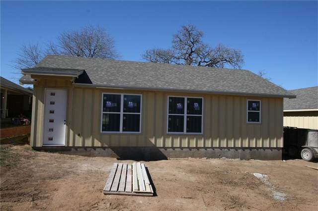 2411 Ridgeview Dr, Kingsland, TX 78639 (#9021589) :: Realty Executives - Town & Country