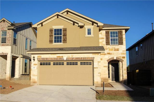 3651 Sandy Brook Dr #227, Round Rock, TX 78665 (#9027468) :: Papasan Real Estate Team @ Keller Williams Realty