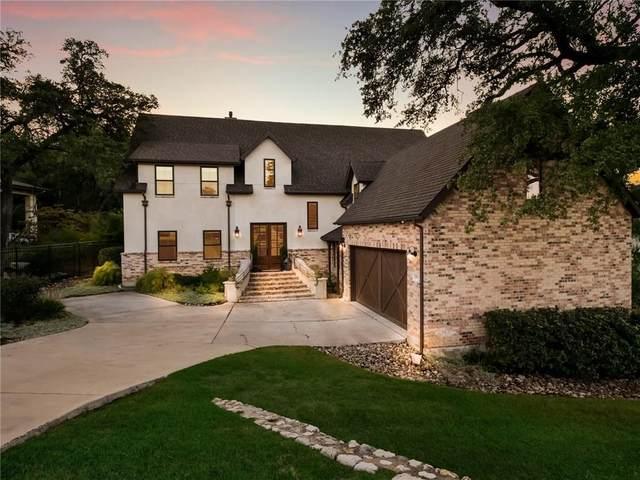 2504 Arion Cir, Austin, TX 78730 (#9030806) :: Green City Realty