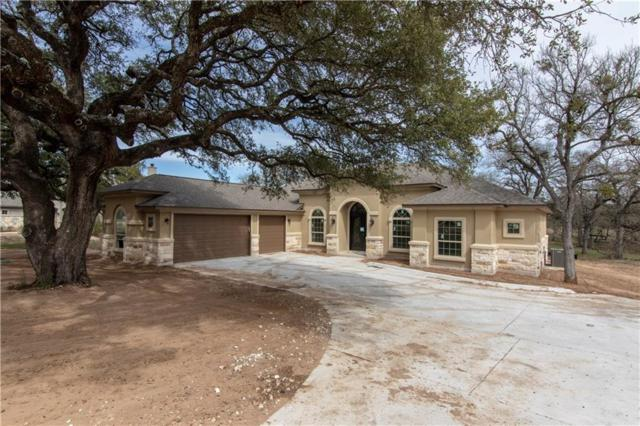 10721 Vista Heights Dr, Georgetown, TX 78628 (#9033950) :: Zina & Co. Real Estate