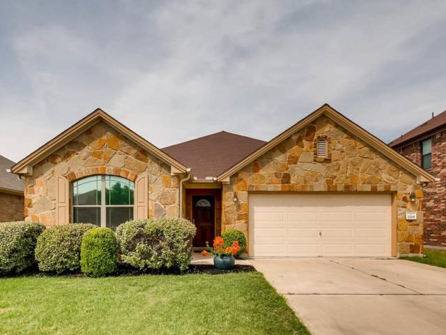 2705 Claremont Ct, Round Rock, TX 78665 (#9052330) :: Van Poole Properties Group