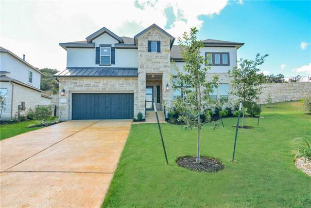 395 San Donato Cv, Austin, TX 78738 (#9072668) :: Douglas Residential