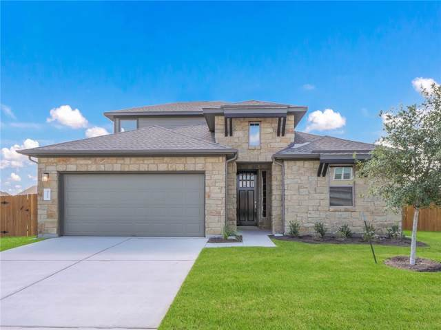 315 Simmental Loop, Hutto, TX 78634 (#9122372) :: R3 Marketing Group