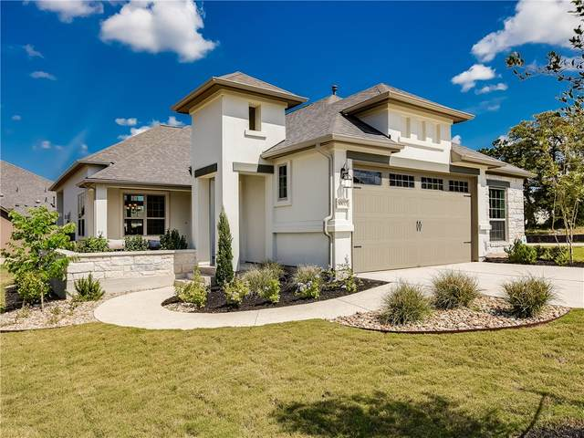 1000 Turning Leaf Trl, Georgetown, TX 78628 (#9143303) :: All City Real Estate