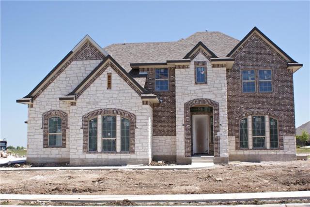 214 Dorado St, Georgetown, TX 78628 (#9177631) :: Forte Properties