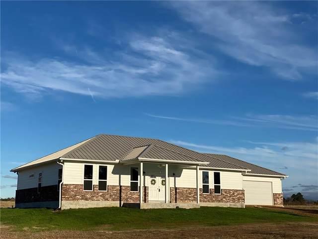 268 Richmond St, Mcdade, TX 78650 (#9213300) :: Lauren McCoy with David Brodsky Properties