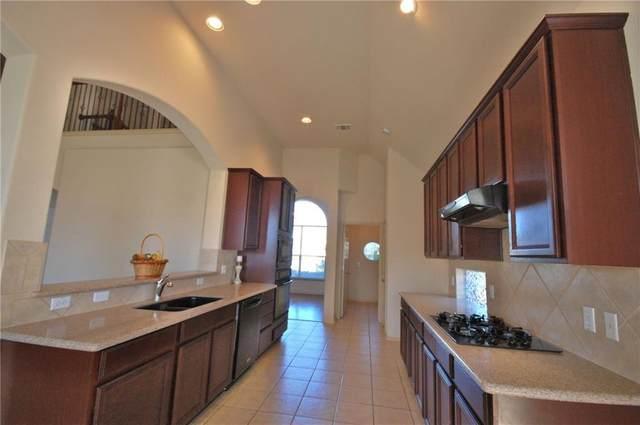 2313 Gavin Trl, Pflugerville, TX 78660 (#9220441) :: Papasan Real Estate Team @ Keller Williams Realty