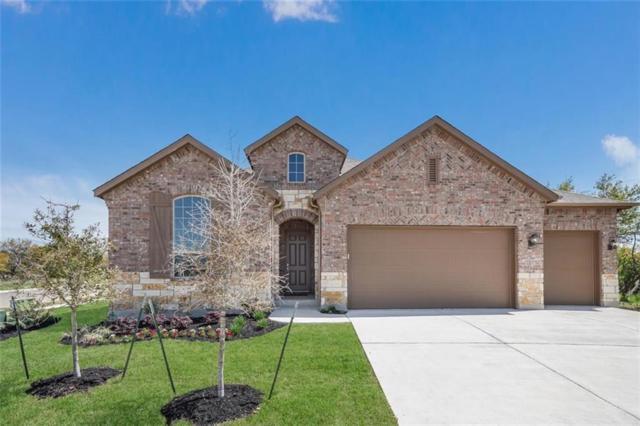 105 Emerald Garden Rd, San Marcos, TX 78666 (#9229451) :: Realty Executives - Town & Country
