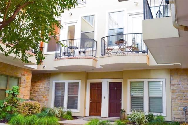 1115 Kinney Ave #9, Austin, TX 78704 (#9361213) :: Douglas Residential