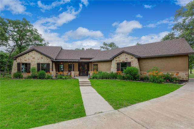 1011 Old Mcdade Rd, Elgin, TX 78621 (#9389530) :: Douglas Residential