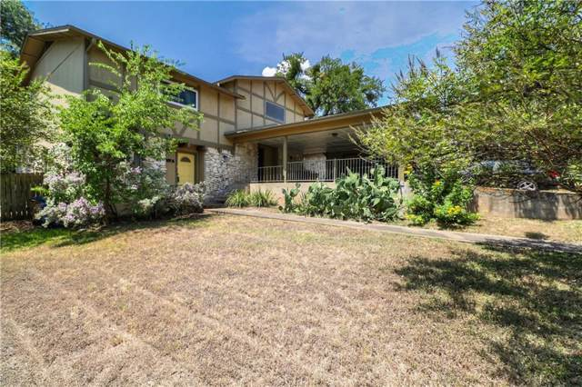3507 Westchester Ave A, Austin, TX 78759 (#9401177) :: The Heyl Group at Keller Williams