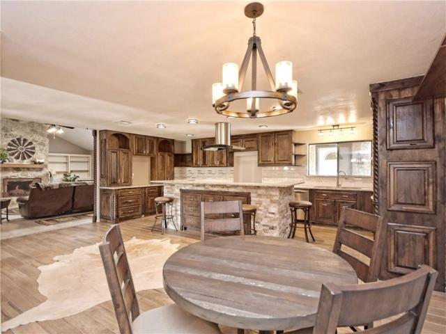 2703 Double Tree St, Round Rock, TX 78681 (#9408955) :: The Heyl Group at Keller Williams