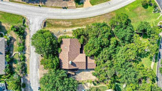 601 Flamingo Cv, Lakeway, TX 78734 (#9499118) :: Papasan Real Estate Team @ Keller Williams Realty