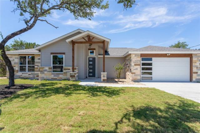 20105 Lincoln Cv, Lago Vista, TX 78645 (#9528852) :: The Perry Henderson Group at Berkshire Hathaway Texas Realty