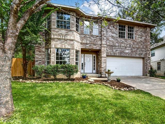 3840 Newland Ct, Round Rock, TX 78681 (#9566886) :: The Perry Henderson Group at Berkshire Hathaway Texas Realty