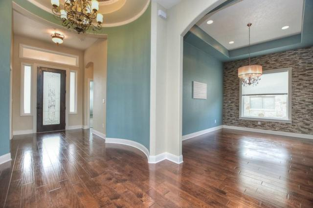 129 Katie Hill Path, Jarrell, TX 76537 (#9608774) :: Papasan Real Estate Team @ Keller Williams Realty