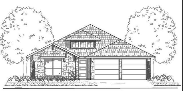 109 Crooked Trail Trl, Bastrop, TX 78602 (MLS #9642471) :: Vista Real Estate