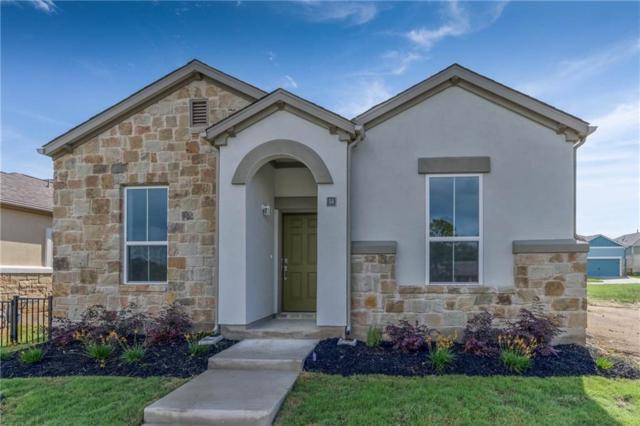 2800 Joe Dimaggio Blvd #54, Round Rock, TX 78665 (#9647828) :: Amanda Ponce Real Estate Team