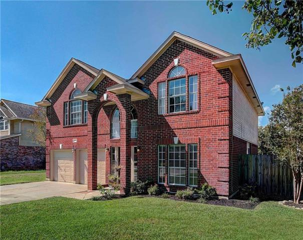 402 Steeplechase Dr, Georgetown, TX 78626 (#9650731) :: Watters International