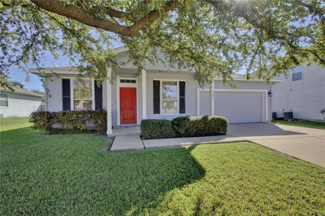 302 Whitfield St, Hutto, TX 78634 (#9674958) :: RE/MAX Capital City